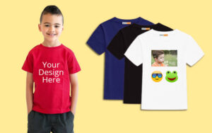 Importance of t shirt printing